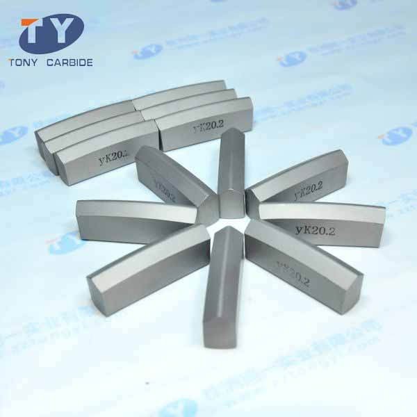 tungsten carbide inserts for mining tools